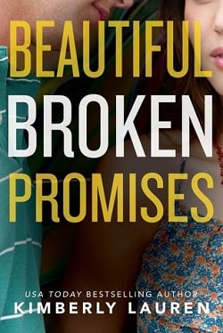 Beautiful Broken Promises (Broken 3) by Kimberly Lauren