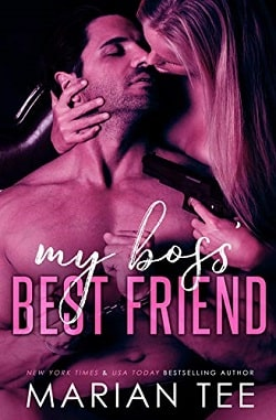 My Boss Best Friend by Marian Tee