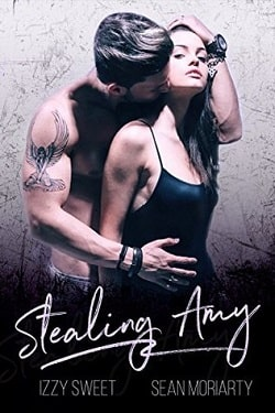 Stealing Amy (Disciples 2) by Izzy Sweet