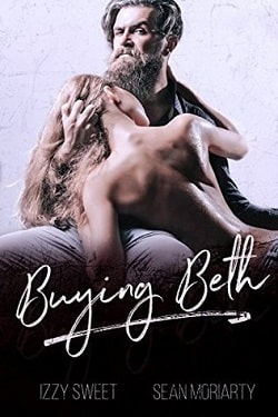 Buying Beth (Disciples 3) by Izzy Sweet