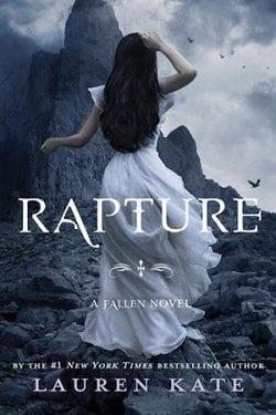 Rapture (Fallen 4) by Lauren Kate