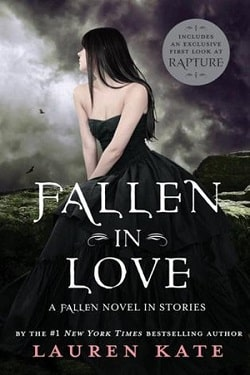 Fallen in Love (Fallen 0) by Lauren Kate