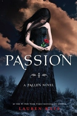 Passion (Fallen 3) by Lauren Kate