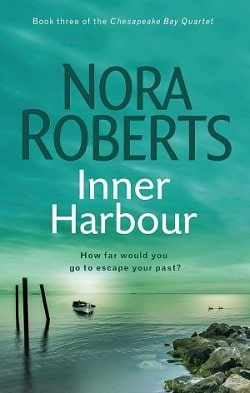 Inner Harbor (Chesapeake Bay Saga 3) by Nora Roberts