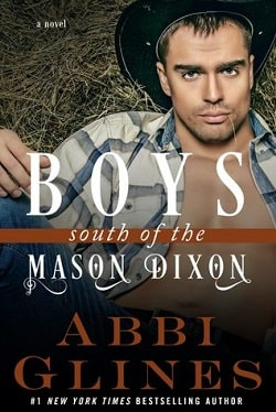 Boys South of the Mason Dixon (South of the Mason Dixon 1) by Abbi Glines