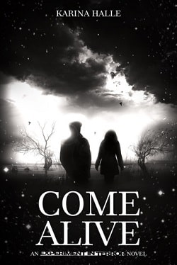 Come Alive (Experiment in Terror 7) by Karina Halle