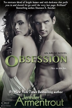 Obsession by Jennifer L. Armentrout