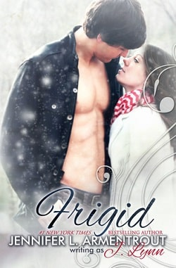 Frigid (Frigid 1) by Jennifer L. Armentrout