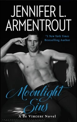 Moonlight Sins (de Vincent 1) by Jennifer L. Armentrout
