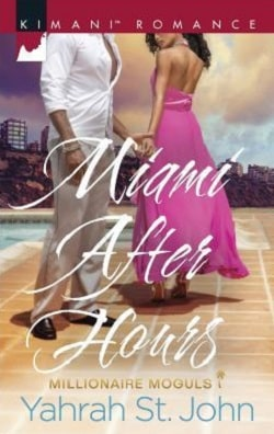 Miami After Hours by Yahrah St. John