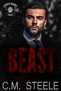 Beast - A Steele Riders MC by C.M. Steele