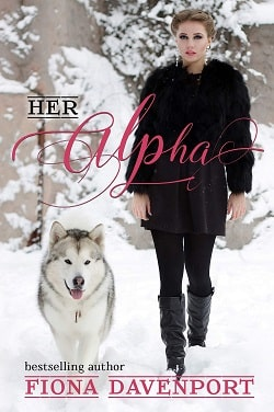 Her Alpha (Shifted Love 2) by Fiona Davenport