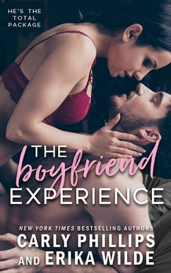 The Boyfriend Experience (The Boyfriend Experience 1) by Carly Phillips