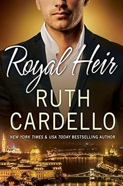 Royal Heir (Westerly Billionaire 3) by Ruth Cardello