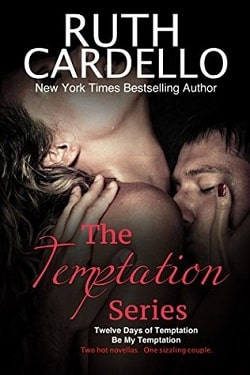 Twelve Days of Temptation (Temptation 1) by Ruth Cardello