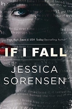 If I Fall (Unraveling You 5) by Jessica Sorensen