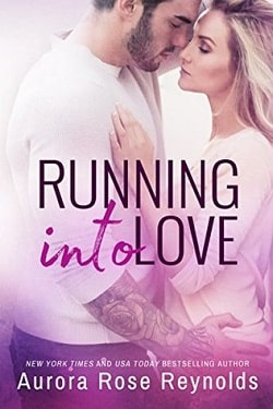 Running Into Love (Fluke My Life 1) by Aurora Rose Reynolds