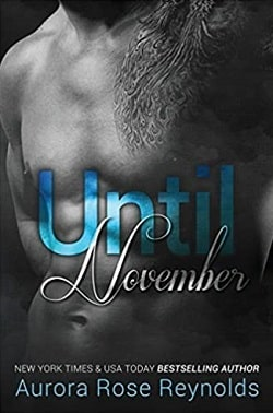 Until November (Until 1) by Aurora Rose Reynolds
