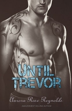 Until Trevor (Until 2) by Aurora Rose Reynolds