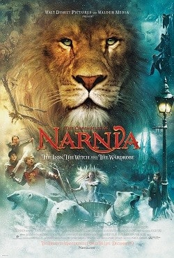 The Lion, the Witch, and the Wardrobe (The Chronicles of Narnia 1) by C. S. Lewis