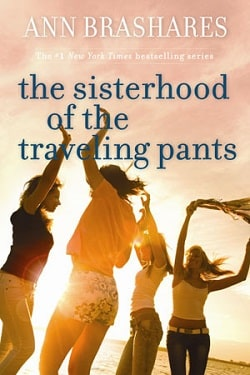 Sisterhood of the Traveling Pants (Sisterhood 1) by Ann Brashares