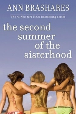 Second Summer of the Sisterhood (Sisterhood 2) by Ann Brashares