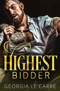 Highest Bidder by Georgia Le Carre