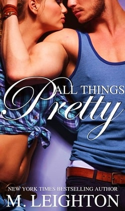 All Things Pretty (Pretty 3) by M. Leighton