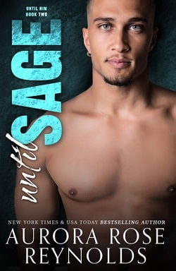 Until Sage (Until Him 2) by Aurora Rose Reynolds