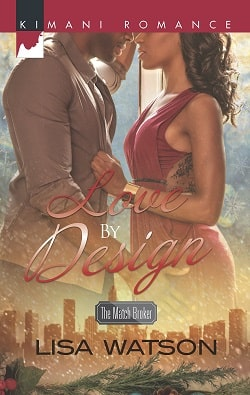 Love by Design by Lisa Watson