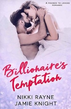 Billionaire's Temptation by Jamie Knight