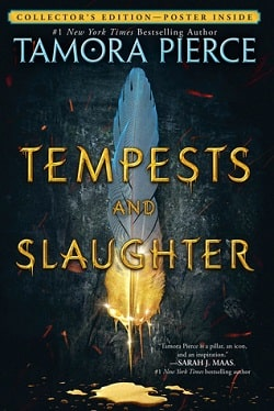 Tempests and Slaughter (The Numair Chronicles 1) by Tamora Pierce
