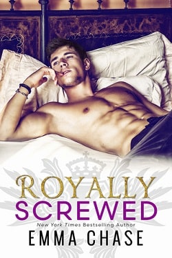 Royally Screwed (Royally 1) by Emma Chase