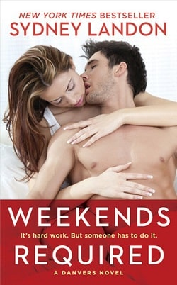 Weekends Required (Danvers 1) by Sydney Landon