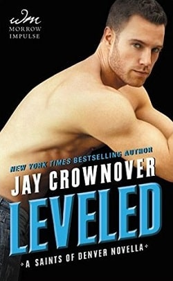 Leveled (Saints of Denver 0.5) by Jay Crownover