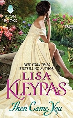 Then Came You (The Gamblers of Craven's 1) by Lisa Kleypas