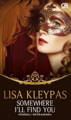 Somewhere I'll Find You (Capitol Theatre 1) by Lisa Kleypas