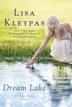 Dream Lake (Friday Harbor 3) by Lisa Kleypas