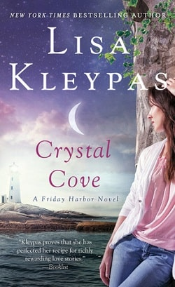 Crystal Cove (Friday Harbor 4) by Lisa Kleypas
