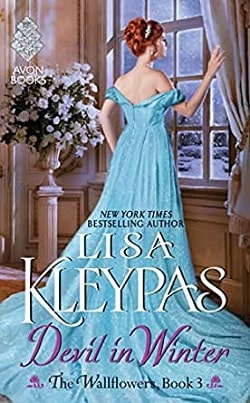 Devil in Winter (Wallflowers 3) by Lisa Kleypas