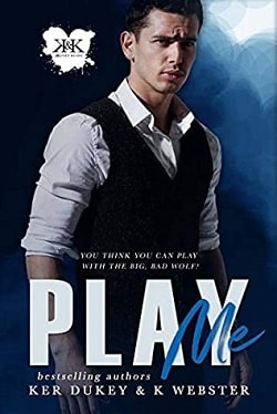 Play Me (Kkinky Reads Collection 6) by Ker Dukey, K. Webster