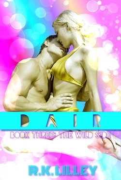 Dair (The Wild Side 3) by R.K. Lilley
