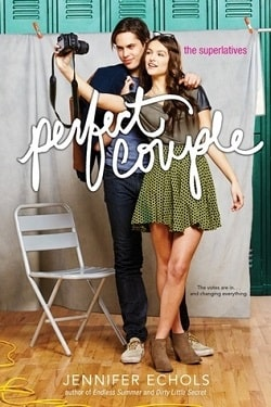 Perfect Couple (Superlatives 2) by Jennifer Echols