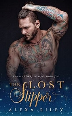 The Lost Slipper (Fairytale Shifter 3) by Alexa Riley