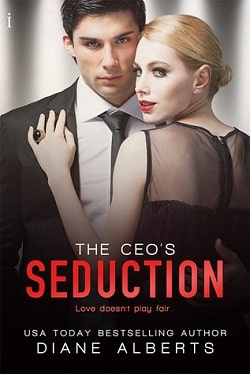 The CEO's Seduction by Diane Alberts