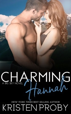 Charming Hannah (Big Sky 1) by Kristen Proby