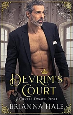 Devrim's Discipline (Court of Paravel 1) by Brianna Hale