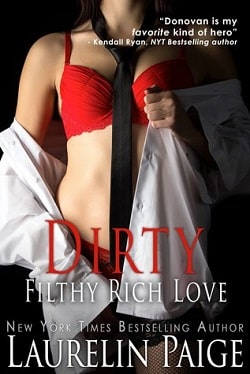 Dirty Filthy Rich Love (Dirty Duet 2) by Laurelin Paige