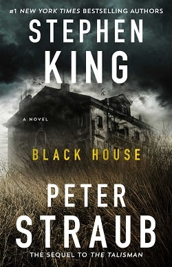 Black House by Stephen King