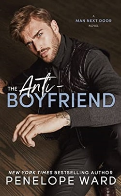 The Anti-Boyfriend by Penelope WardAlexa Riley